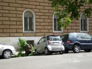 no parking problem